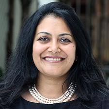 Smruti Patel